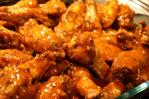 40323-Spicy-Hot-Wings