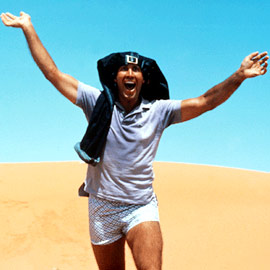 """""""This is no way to run a desert!"""""""