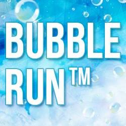 The Bubble Run