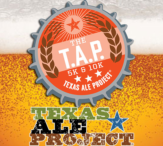 The Texas Ale Project