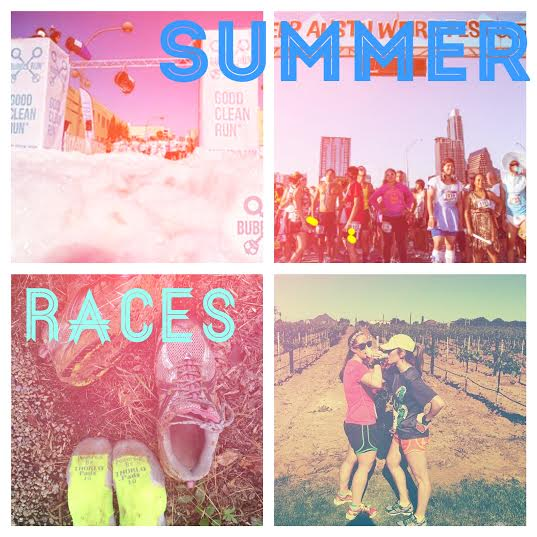 Summer Races