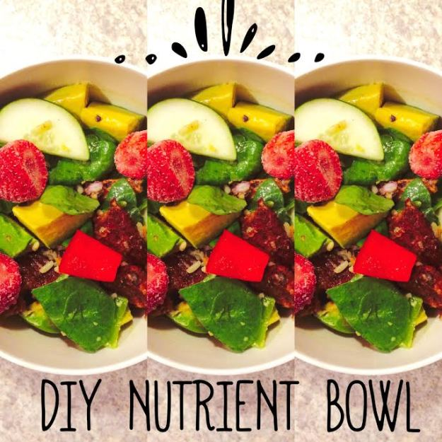 nutrient bowl